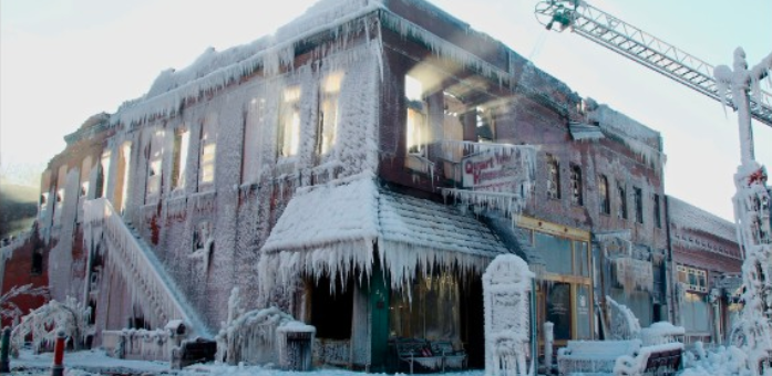 Winter Tips for Commercial Property Owners and Managers